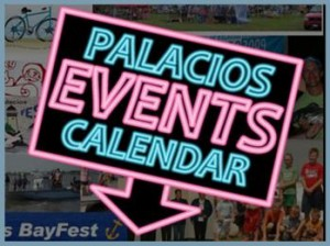 Palacios Chamber of Commerce Calendar