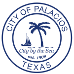 City of Palacios Logo